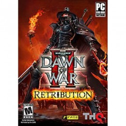 Dawn of War 2 Retribution Cd Key