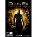 Deus Ex Human Revolution Cd Key