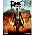 DmC: Devil May Cry Cd Key