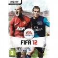 Fifa 12 : Standart Edition Cd Key