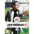 Fifa Manager 12 Cd Key