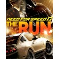 Need For Speed The Run Cd Key