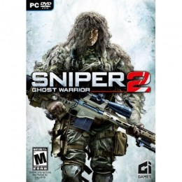 Sniper: Ghost Warrior 2 Limited Edition Cd Key