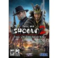 Total War Shogun 2 : Fall Of The Samurai Cd Key