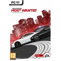 Need For Speed: Most Wanted Limited Edition CD Key
