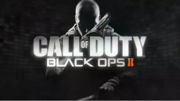 Call of Duty Black Ops 2 EU CD Key